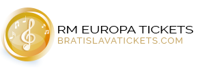 Bratislava Tickets | Bratislava Opera Tickets | Bratislava Concerts Tickets